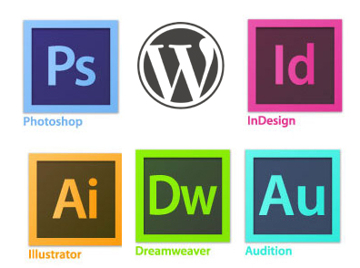 Corsi Lezioni Adobe Photoshop Indesign